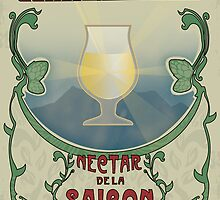 Nectar de la Saison by Matt Andrews