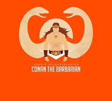 Conan - Son of Crom Unisex T-Shirt