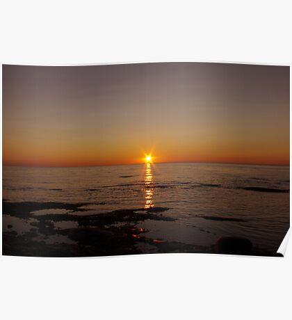 Sunset2 Poster