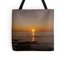 Sunset2 Tote Bag