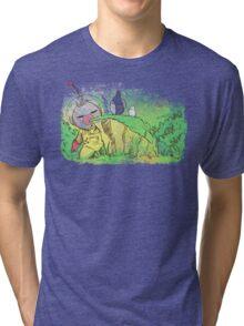 Discovery Tri-blend T-Shirt