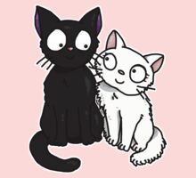 Jiji and Lily One Piece - Long Sleeve