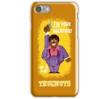 Thugnuts!-TJ iPhone iPhone Case/Skin