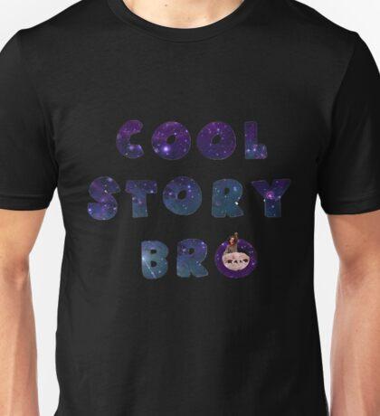 Neverending Story Bro! Unisex T-Shirt