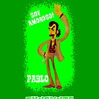 Thugnuts!-Pablo iPhone by SimpleSimonGD