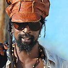 Reggae by Poete100