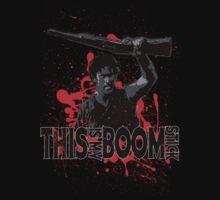 Army of Darkness, Ash, This is my Boomstick Kids Clothes