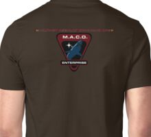 MACO: Military Assault Command Ops Unisex T-Shirt