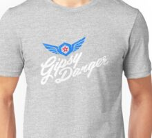 Gipsy Danger Unisex T-Shirt