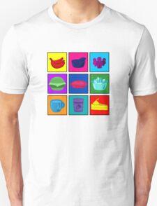 Pop Art Superwholock T-Shirt