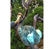 ? ?  RARE EXTINCT-DODO BIRD (RAPHUS CUCULLATUS) IPHONE CASE ? ?  by ✿✿ Bonita ✿✿ ђєℓℓσ