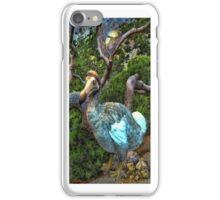 ☝ ☞  RARE EXTINCT-DODO BIRD (RAPHUS CUCULLATUS) IPHONE CASE ☝ ☞  iPhone Case/Skin