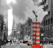 NYC by Alex Mironov