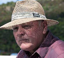 Panama Jack by phil decocco