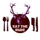 eat the rude1.2  by bronte perry