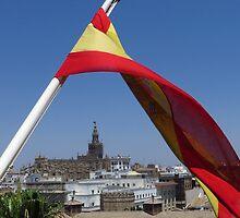 Sevilla, Espana by wiggyofipswich