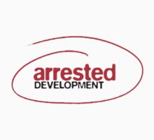 Arrested Development logo by reens55