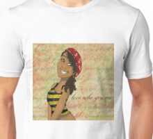 Afrocentric Unisex T-Shirt