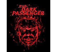 The Dark Passenger Photographic Print