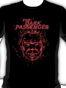 The Dark Passenger T-Shirt