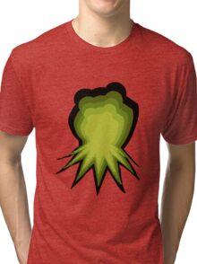 Many of Kermit Tri-blend T-Shirt