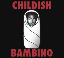 Childish Bambino Kids Clothes