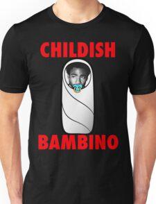 Childish Bambino Unisex T-Shirt