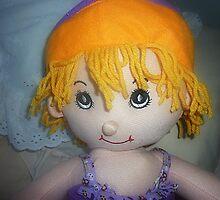 Ruby - Rag-doll by EdsMum