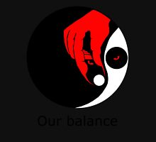 Our Dark Balance Unisex T-Shirt