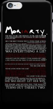 Mor(ia)rty (alternate) by Kiluvi