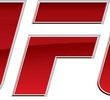 ufc logo by NewYorkYannkees