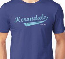 Herondale est. 1861 Unisex T-Shirt