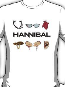 Hannibal Season One T-Shirt