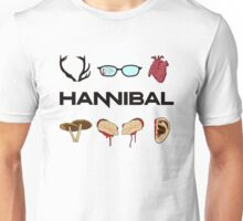 Hannibal Season One Unisex T-Shirt