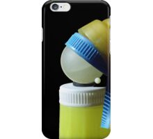 girl with pearl earring iPhone Case/Skin