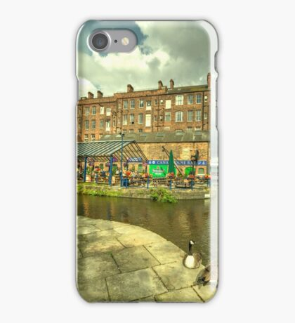 Canal House Bar  iPhone Case/Skin