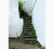 Stairs, Falmouth Unisex T-Shirt