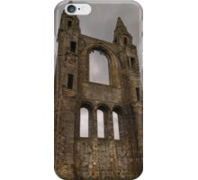 Magestic View to the Gods iPhone Case/Skin