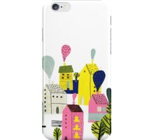 Little Town Stories 2 iPhone Case/Skin