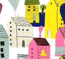 Little Town Stories 2 Sticker