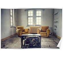 TV room Poster