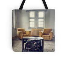 TV room Tote Bag
