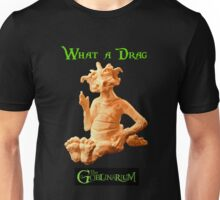 What a Drag - Dragon Shirt Unisex T-Shirt