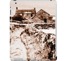 Coronation House iPad Case/Skin