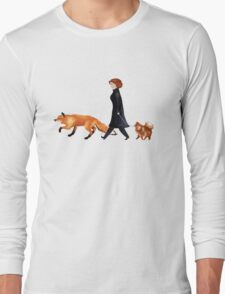 Fox & Dana T-Shirt