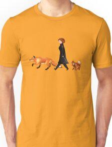 Fox & Dana Unisex T-Shirt
