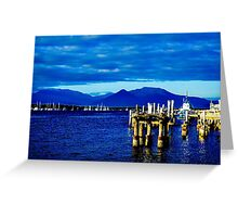 Cairns, Queensland Greeting Card