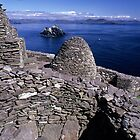 Towards Little Skellig from Skelling Michael by Simon Bowen