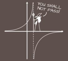 You shall not pass by enoren