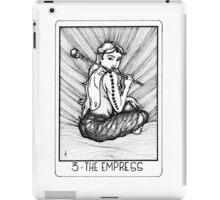 Tarot Series: The Empress iPad Case/Skin